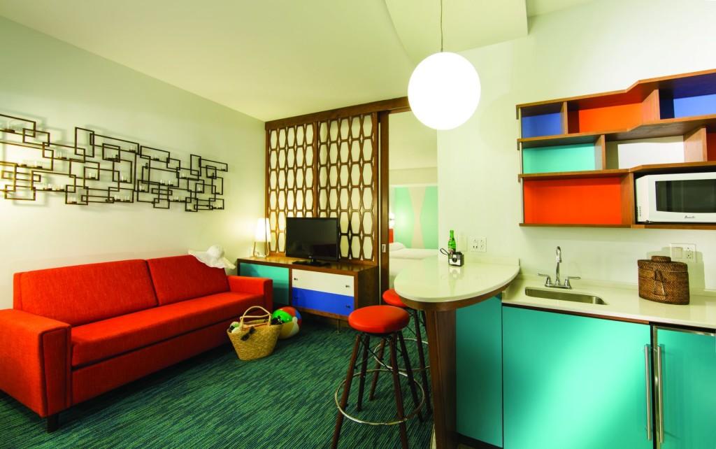 Family Suite - Cozinha