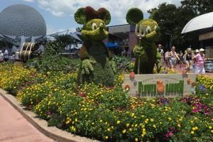 Como chegar nos parques da disney take me to travel - Leesburg flower and garden festival 2017 ...