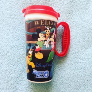Mug da Disney